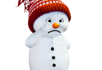 congested-snowman